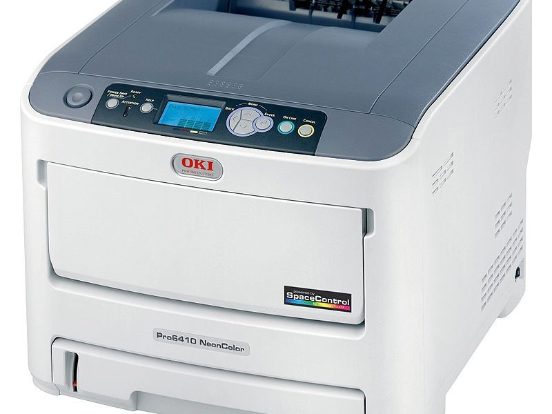 Drivers: Kyocera ECOSYS FS-C5400DN NDPS Printer