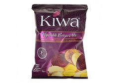 Ассорти овощных чипсов Kiwa, 70г