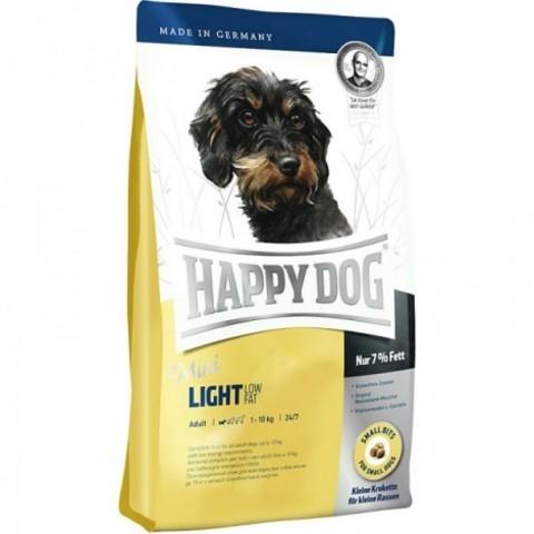 HAPPY DOG MINI LIGHT ADULT 4 кг