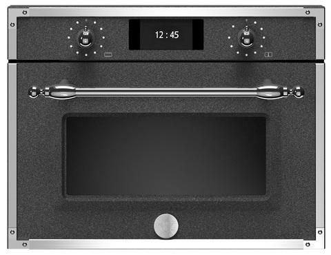 Компактный духовой шкаф Bertazzoni F457HERMWTND