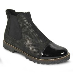 Ботинки #155 Rieker