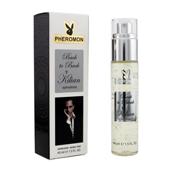 Парфюм с феромонами Back to Black by Kilian Aphrodisiac 45ml (у)