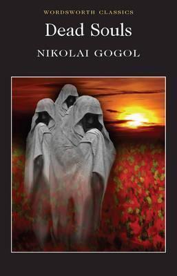 Kitab Dead Souls | Nikolai Gogol