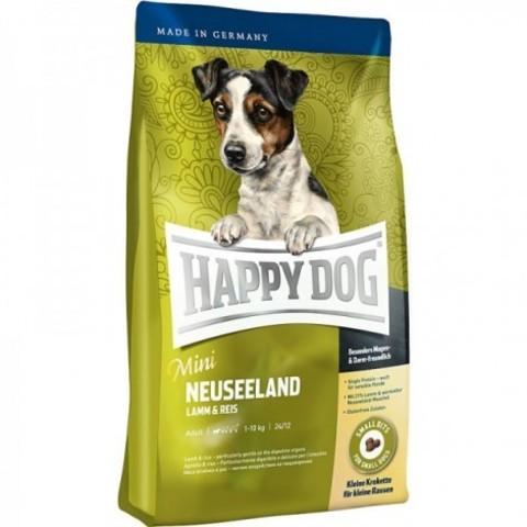 HAPPY DOG MINI NEUSEELAND 4 кг