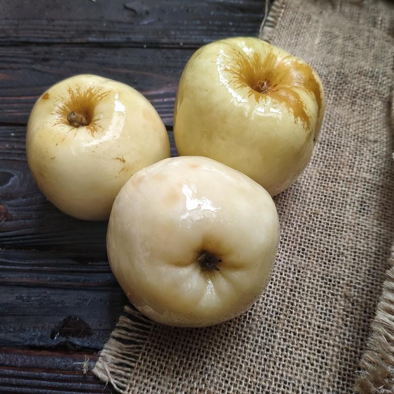 Фотография Яблоки моченые, 1 кг купить в магазине Афлора
