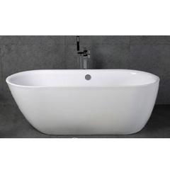 Ванна отдельностоящая 180х82 см BelBagno BB203-1800-830 фото