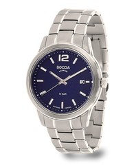 Мужские наручные часы Boccia Titanium 3581-02