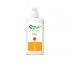 Мыло жидкое для рук, ECOVER, Цитрус, 250 мл.