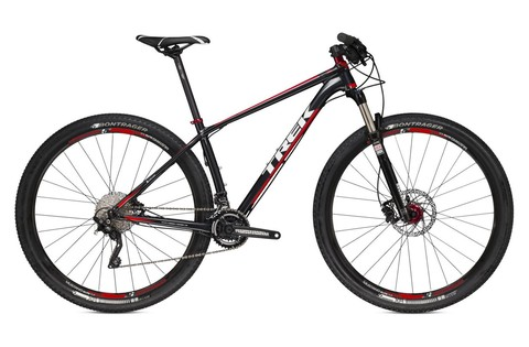 Trek Superfly 5 (2015)	черный