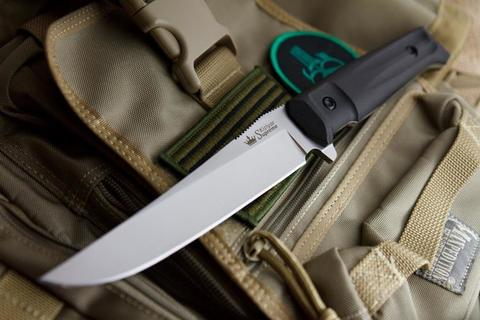Тактический нож Croc AUS-8 Satin