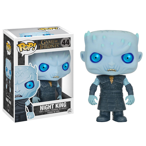 ФИГУРКА FUNKOPOP! ИГРА ПРЕСТОЛОВ «NIGHT KING / КОРОЛЬ НОЧИ»