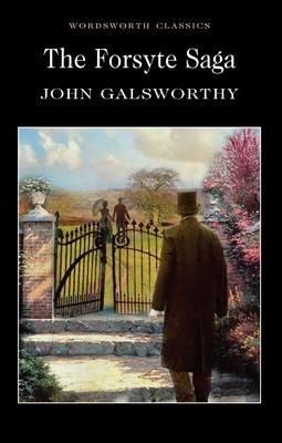 Kitab The Forsyte Saga | John Galsworthy