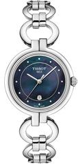 Женские часы Tissot T094.210.11.126.00 Flamingo