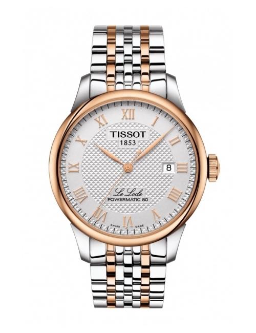 Часы мужские Tissot T006.407.22.033.00 T-Classic