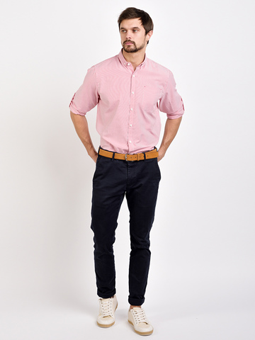 Рубашка д/р муж.  M922-11B-11SR
