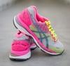 Asics Gel-Nimbus 18 Кроссовки для бега женские