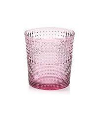 Стакан 280мл IVV Speedy розовый