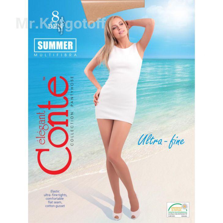 Колготки Conte Summer 8