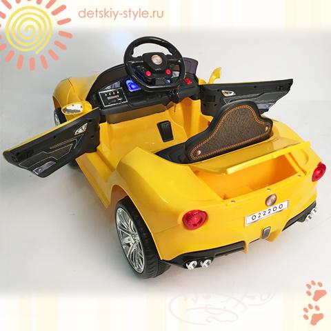 Ferrari O222OO