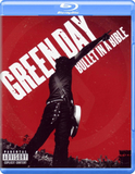 Green Day / Bullet In A Bible (Blu-ray)