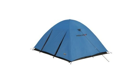 палатка туристическая High Peak Texel 4