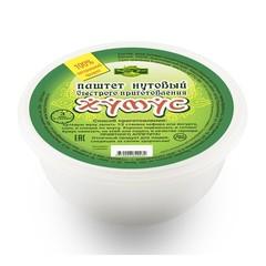 Паштет нутовый Хумус, 66 гр. (Вкусное дело)