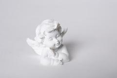 Декоративный бюст Ангела малыша.