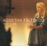 Agnetha Faltskog / That's Me - The Greatest Hits (CD)