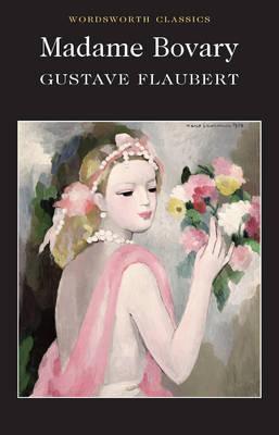 Kitab Madame Bovary | Gustave Flaubert