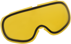 Replacement Lenses / Желтый