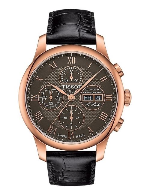 Часы мужские Tissot T006.414.36.443.00 T-Classic