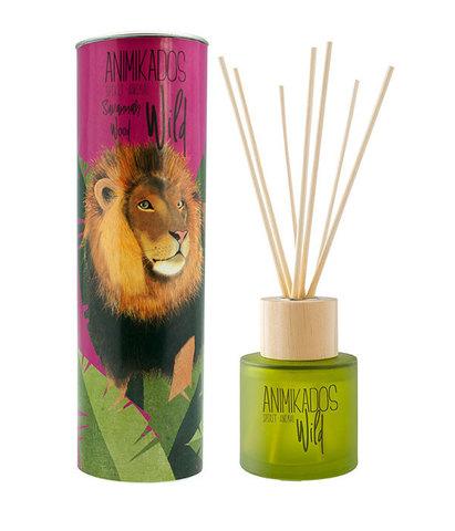 Диффузор ароматический Lion - древесный Wild, Ambientair