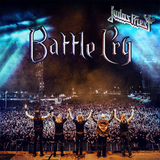 Judas Priest / Battle Cry (RU)(CD)