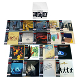 Комплект / Genesis (23 Mini LP CD + 14DVD + Box)