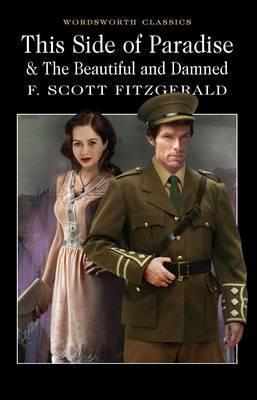 Kitab This Side of Paradise & the Beautiful and Damned | F. Scott Fitzgerald