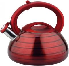 Чайник EuroStal ESK-3013 3л со свистком