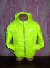 Детская куртка Найк