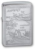 200 Row Boat Зажигалка ZIPPO