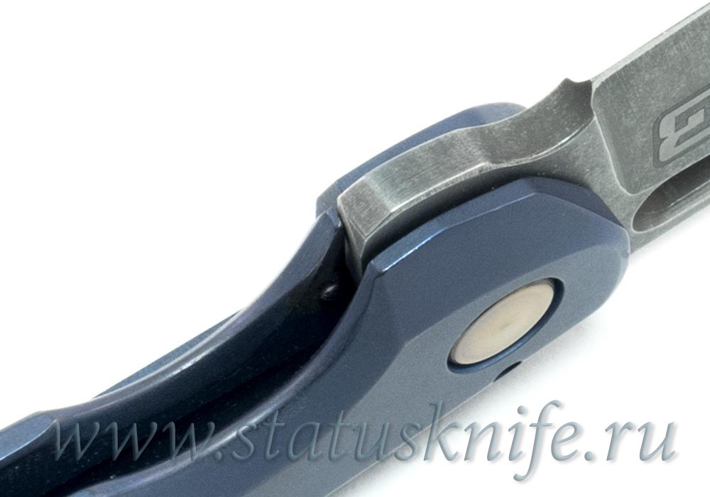 Нож Tanic 2 One Off Tuff Knives