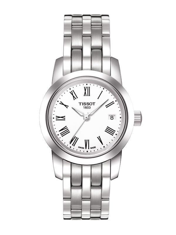 Часы женские Tissot T033.210.11.013.00 T-Lady