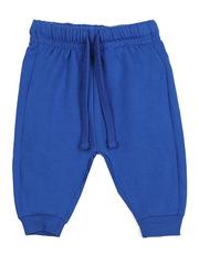 BAC002010 брюки детские, синие
