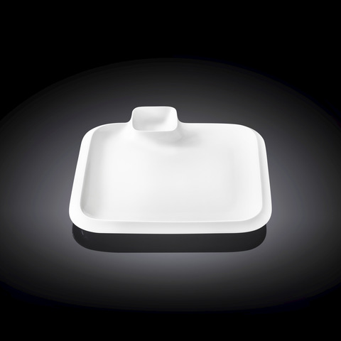 Блюдо Wilmax квадратное 26 см (WL-992654)