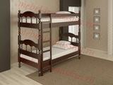 Кровать Точёнка двухъярусная