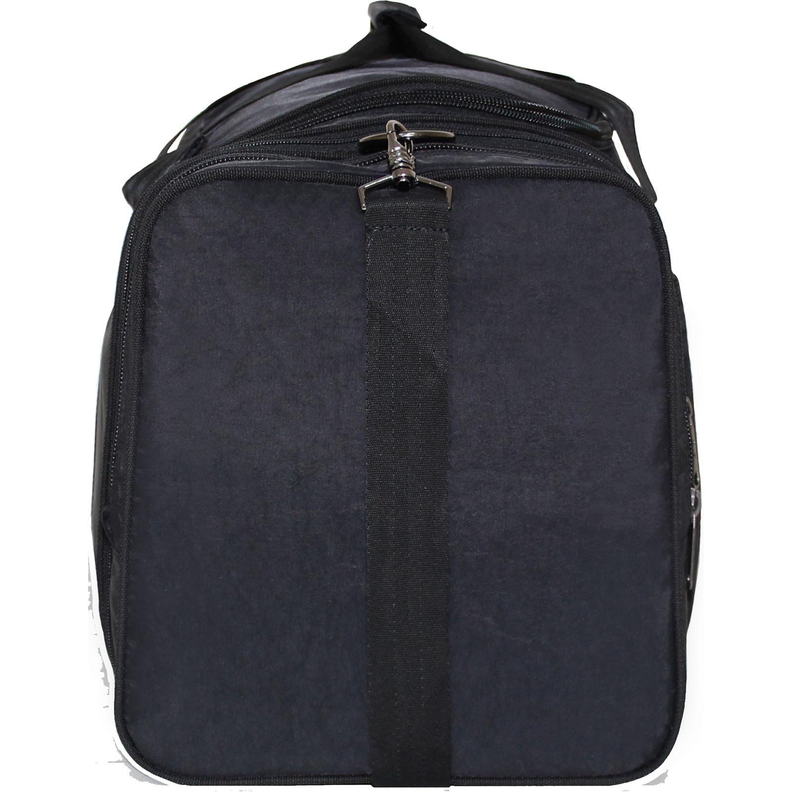 c2494c492a9b Спортивная сумка Bagland Мюнхен 59 л. Черный (0032570)