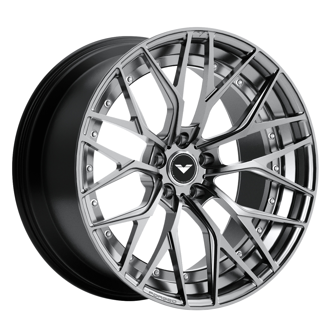 Vorsteiner Nero Forged VFN 503 (2-Piece Forged Series)