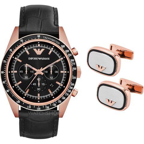 Купить Наручные часы Armani AR8026 Gents по доступной цене