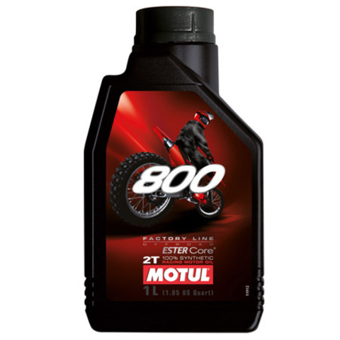MOTUL 800 2T Off Road
