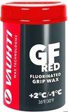 Мазь лыжная с фтором Vauhti GF RED +2/-1 45г. GFR