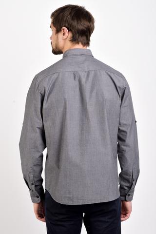 Рубашка мужская M922-11C-96SR