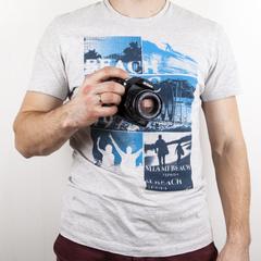 Переходник М42 для Nikon F(с линзой)